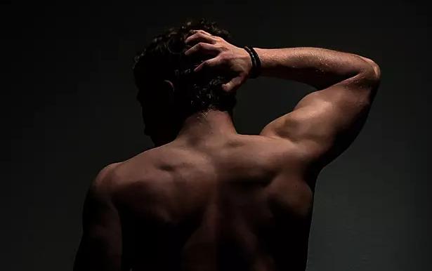 男性皮肤怎么保养