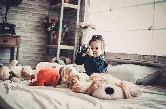 孩子压力大影响身心健康?给他养条狗吧!_拓诊卫生资讯