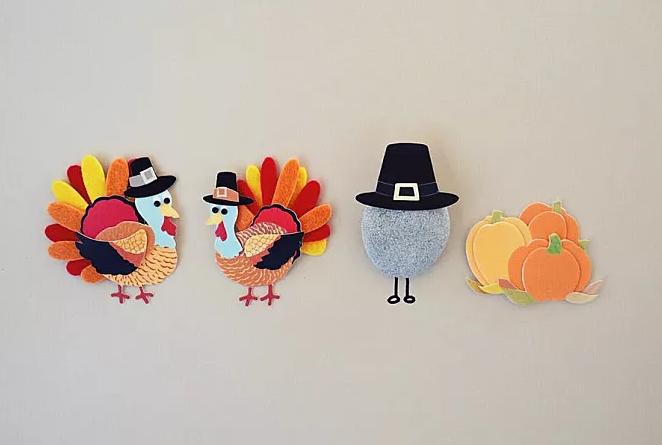 2018年感恩节是几月几日 感恩节的由来及习俗盘点_拓诊卫生资讯