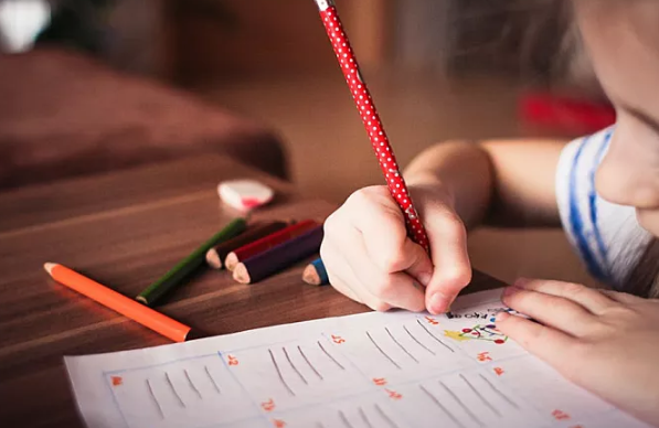 最好的早教是父母的教育