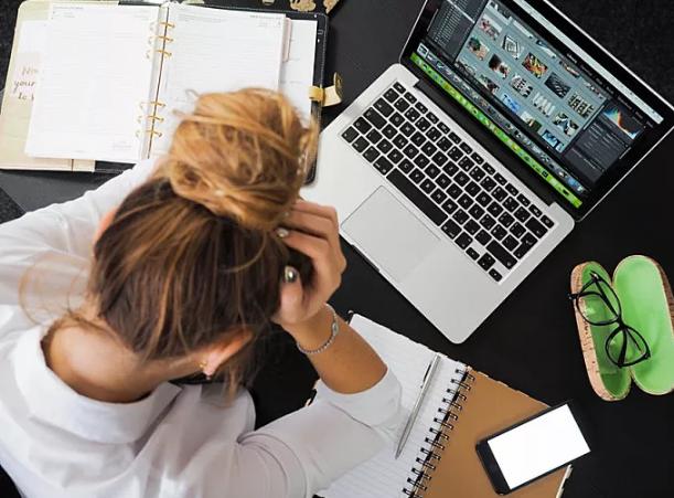 精神压力大怎么减压 缓解精神压力的6个方法