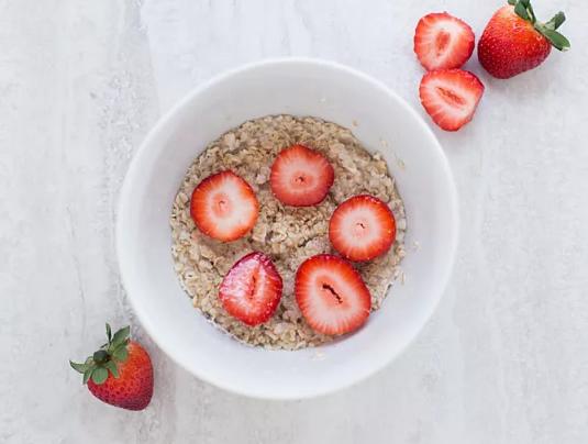 健康饮食:7健康舒适的食物,帮助你减压,而不会获得额外卡路里