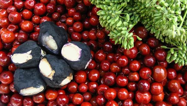 """红枣的功效有很多,但是这四种人服用,相当于""""服毒"""""""