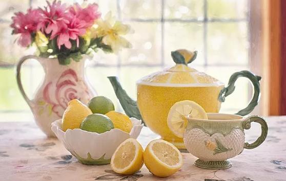 柠檬美白有奇效?用错了反而毁容_拓诊卫生资讯