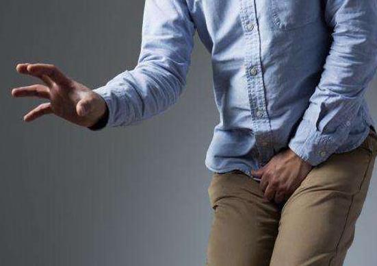 男性小便刺痛症狀不可忽視 吃什麼藥比較好?_拓診健康資訊