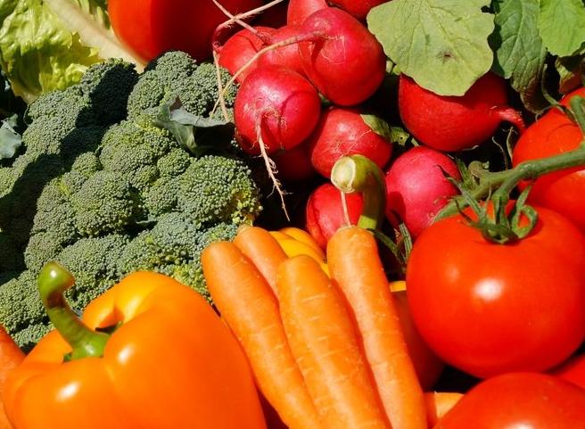 预防胃癌的饮食建议