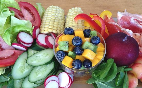 哪些食物可以预防肺水肿呢