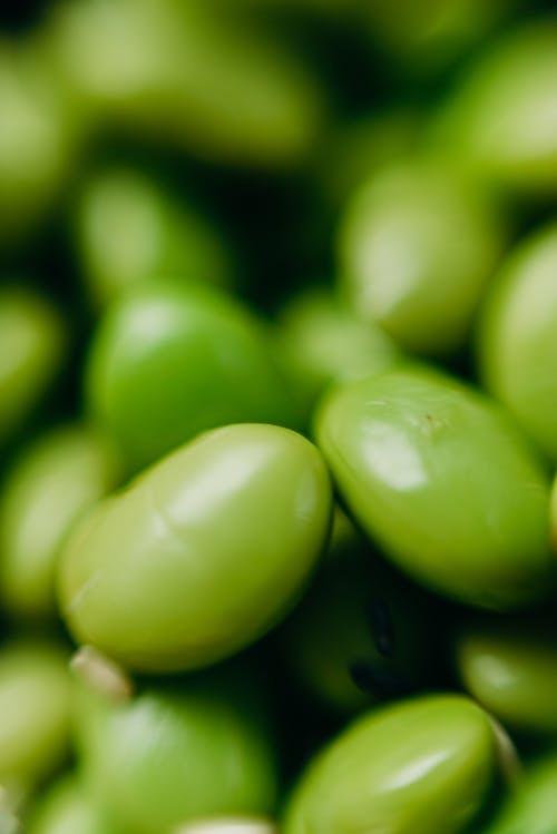 绿豆:夏日最佳消暑食品