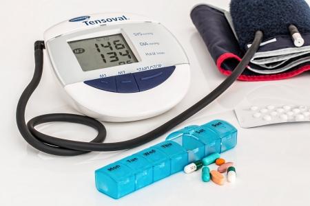老年高血压致残还致死?这七大特点要了解