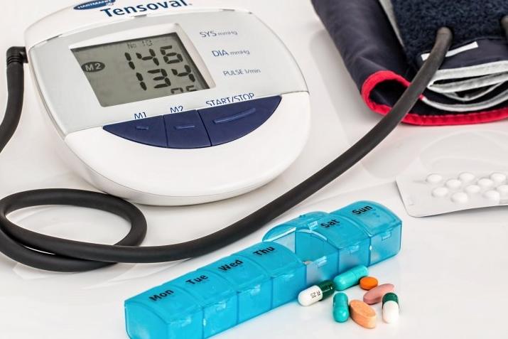 哪些高血压先不吃药?