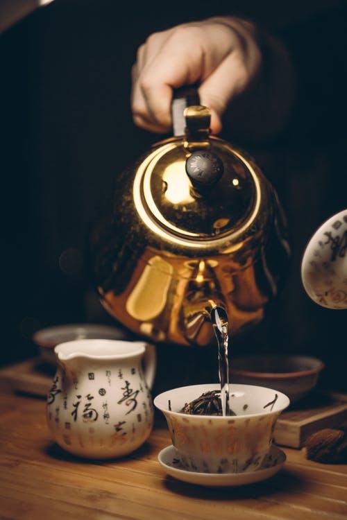 油腻食物吃多了怎么办 推荐几款强效解油腻茶饮_拓诊卫生资讯