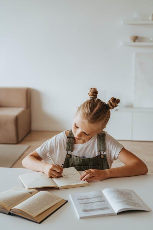 10个让孩子集中注意力的方法,简单易学,爸妈快看!