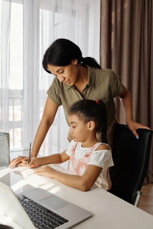 家庭教育的七种有效方法_拓诊卫生资讯