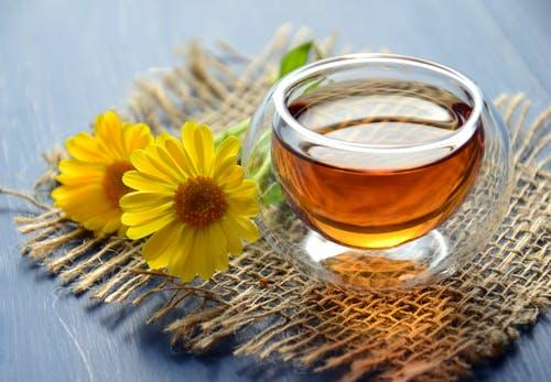 """半夜易醒 试试这""""一粥一茶""""的养肝食疗"""