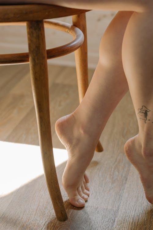 踮踮脚运动有益于养生