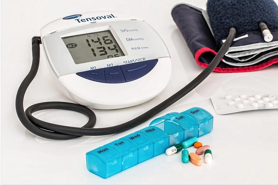 高血压是我们平时日常生活中非常常见的一种疾病