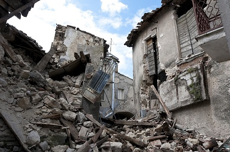 美国爱达荷州中部发生6.5级地震 整个地区都有震感
