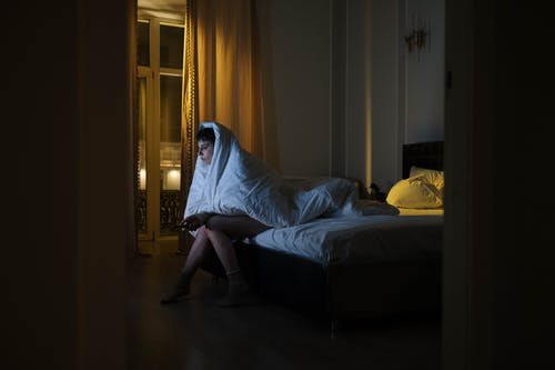 百病之源话失眠 中医综合促睡眠
