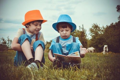 """孩子是不是读书的""""料""""?幼儿园就显而易见,主要有3个""""征兆""""_拓诊卫生资讯"""